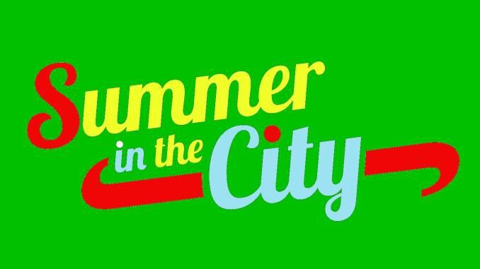 Summer in the city - Mehr Lust aufs hierbleiben