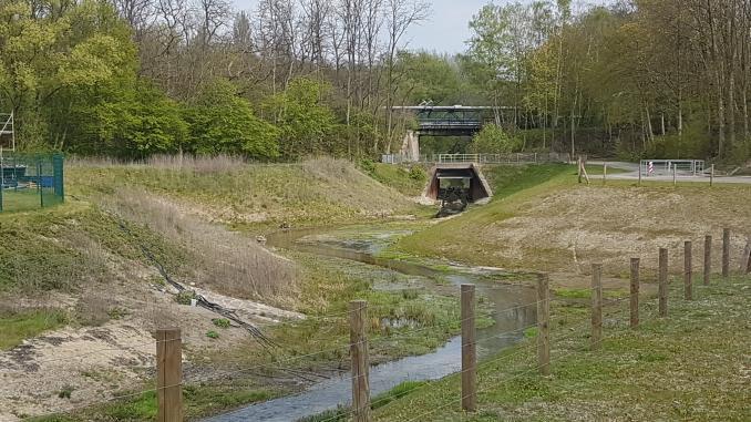 Überschwemmungen gab es auch in Gladbeck - noch vor Jahrzehnten