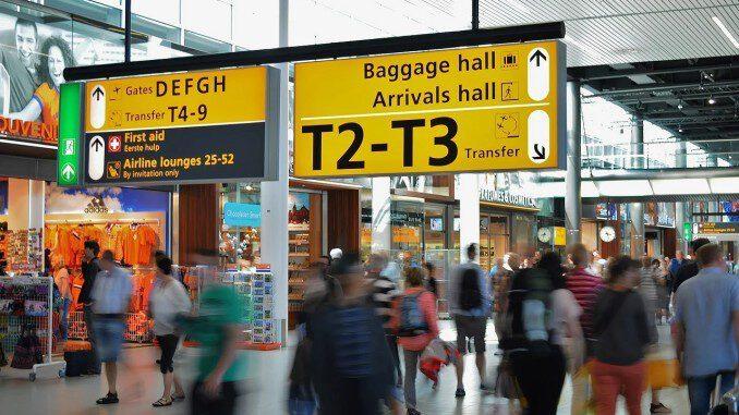 Neue Corona-Regeln für Einreisende