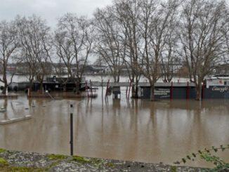 Dürren und Überschwemmungen werden häufiger und heftiger