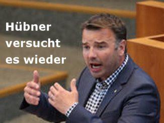 Gladbecker MdL Hübner will in Bottrop oder Gelsenkirchen kandidieren
