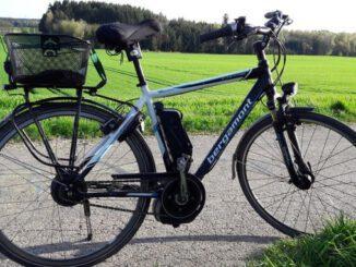 Auf die Fahrradfahrersicherheit achtet derzeit die Gladbecker Polizei