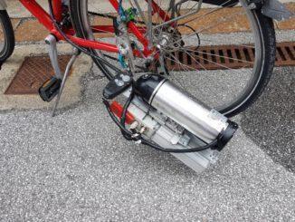 eBuddy - Neuer E-Bike-Antrieb aus Österreich