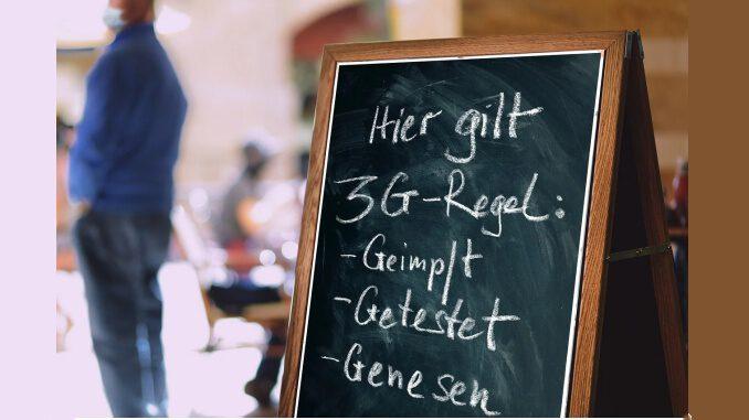 3G-Regel - wer prüft in Gladbeck die Prüfer?