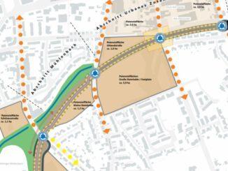 A52-Tunnel in Gladbeck - Stadt gaukelt den großen Wurf vor