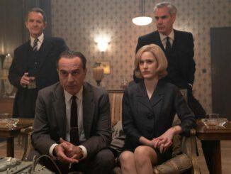"""Kommunales Kino Gladbeck zeigt Freitag """"Der Spion"""""""