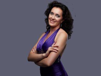 Gesangslehrerin Diana Petrova Darnea
