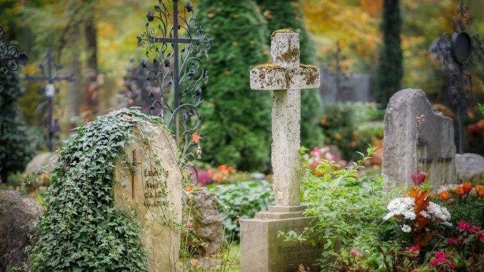1.000 Corona-Tote seit heute im Kreis Recklinghausen