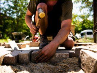 Garten- und Landschaftsbau: Löhne steigen um 5,7 Prozent