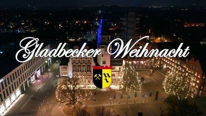 Weihnachtsmarkt in Gladbeck diesmal mit reduziertem Angebot