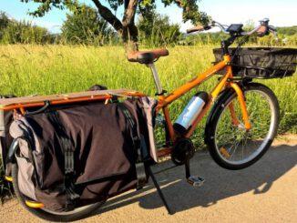 Lastenräder werden jetzt von der Stadt Gladbeck gefördert
