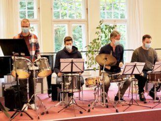 Kammermusiktag der Musikschule Gladbeck war ein voller Erfolg
