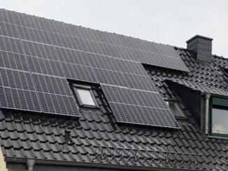 Photovoltaik in digitaler Vortragsreihe in Gladbeck